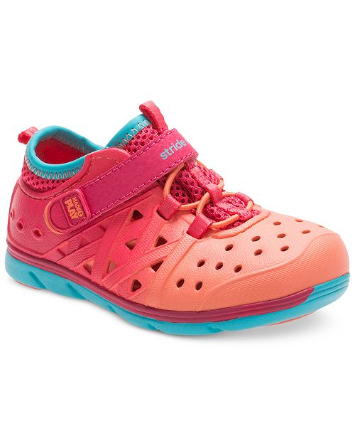 b33100c4ab2e ... Stride Rite M2P Phibian Water Shoes