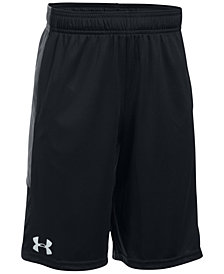 Under Armour Instinct Shorts, Big Boys