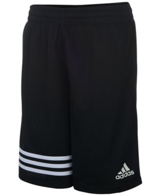 Image of adidas Defender Impact Shorts, Big Boys (8-20)