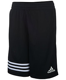 adidas Defender Impact Shorts, Big Boys