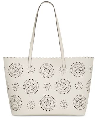 Image of INC International Concepts Melly Starburst Tote, Only at Macy's