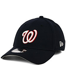 New Era Washington Nationals Core Classic 39THIRTY Cap
