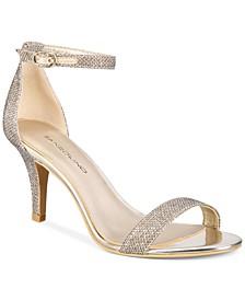 Madia Dress Sandals