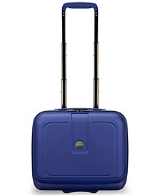 Delsey Helium Shadow 4.0 Under-Seat Suitcase, Created for Macy's