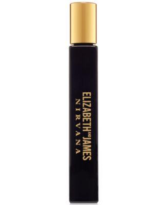 Nirvana Black Eau de Parfum Rollerball, 0.34 oz