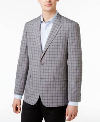 Plaid Blazer: Shop Plaid Blazer - Macy's