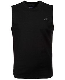 Champion Men's Jersey Muscle Tank