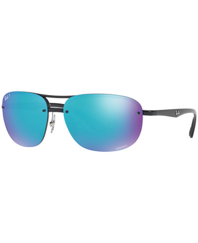 Ray-Ban Sunglasses, RB4275CH 63