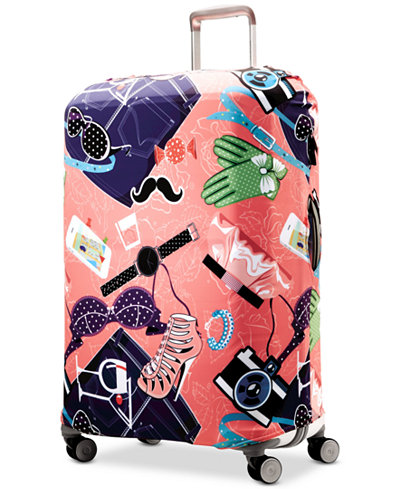 Samsonite Tourist Large Luggage Cover