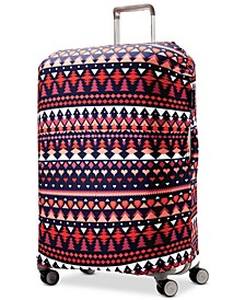 Vector Large Luggage Cover