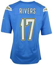 2d00e5e96f2f5 Los Angeles Chargers NFL Fan Shop: Jerseys Apparel, Hats & Gear - Macy's