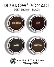 Choose your FREE Dipbrow sample with any $30 Anastasia Beverly Hills purchase