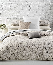 Nocturnal Blossoms Bedding Collection