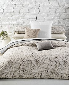 Calvin Klein Nocturnal Blossoms Bedding Collection