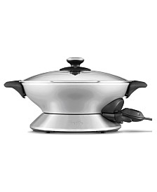 Breville BEW600XL 6 Qt. Electric Wok