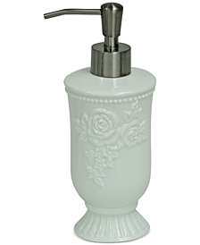 Jessica Simpson Ellie Lotion Dispenser