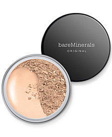 bareMinerals Original Loose Powder Foundation SPF 15, 0.28 oz