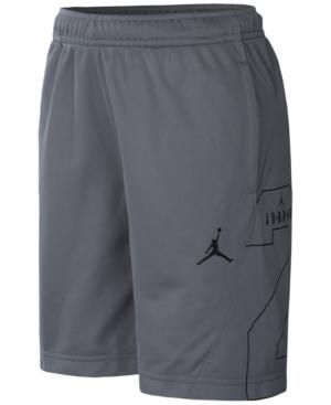 Jordan 23 Shorts Little Boys (47)
