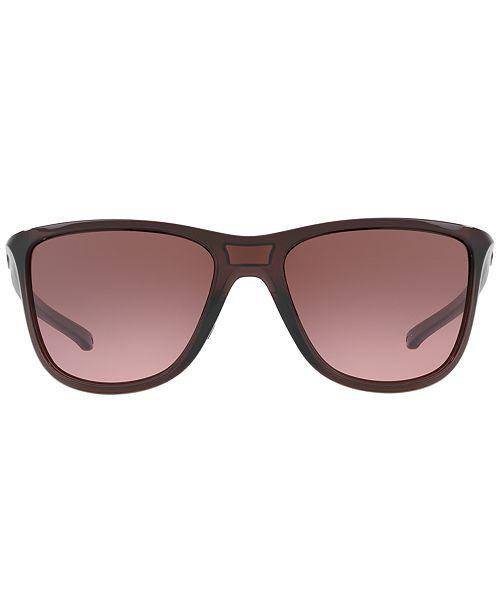 4ab5d60340 Oakley REVERIE Sunglasses