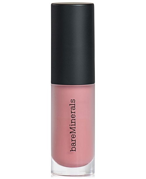 bareMinerals Receive a FREE Trial-Size Gen Nude Lip In Swag with any $60 BareMinerals Purchase!