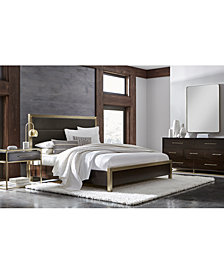 CLOSEOUT! Jameson Bedroom Furniture Collection