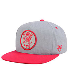 Top of the World Maryland Terrapins Illin Snapback Cap