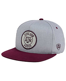 Top of the World Texas A&M Aggies Illin Snapback Cap
