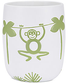 Kassatex Kassa Kids Jungle Wastebasket