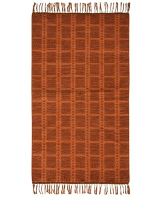 "Portola Cotton 27"" x 45"" Accent Rug"