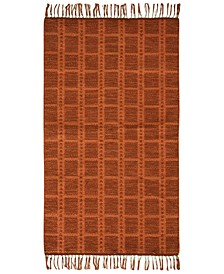 "CLOSEOUT! Portola Cotton 27"" x 45"" Accent Rug"