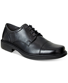 Ecco Men's Helsinki Cap Toe Oxfords