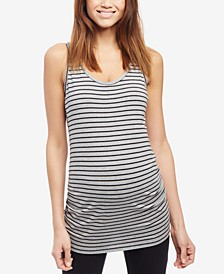 Ruched Tank Top