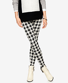 Isabella Oliver Maternity Printed Leggings