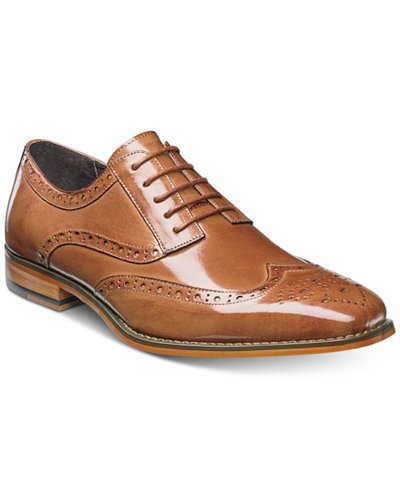 Womens Wingtip Dress Shoes