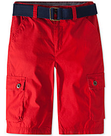 Levi's® Westwood Cotton Cargo Shorts, Little Boys