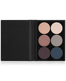 NYX Professional Makeup Beauty School Dropout 101 - Smokey Eyeshadow Palette