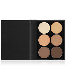 NYX Professional Makeup Beauty School Dropout 101 - Nude Eyeshadow Palette