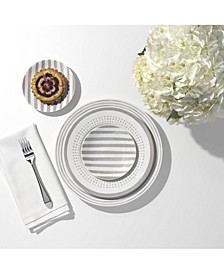 Charlotte Street Grey East Dinnerware Collection
