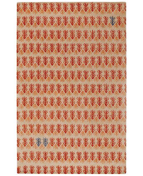 Genevieve Gorder Sticks 8' x 10' Area Rug