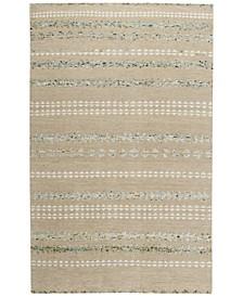 Viking Stripe 5' x 8' Area Rug