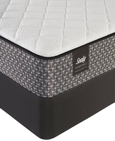 Sealy Blue Arbor 5 5 Quot Foam Firm Mattress Collection