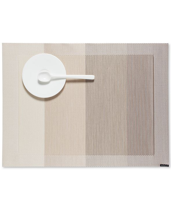 Chilewich Color Tempo Placemat