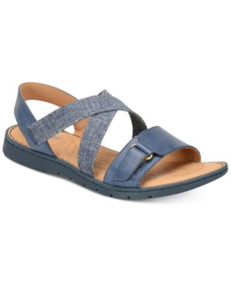 Image of Born Women's Britton Flat Sandals