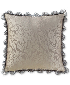 """Waterford Chateau 14"""" Square Decorative Pillow"""