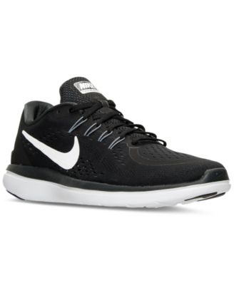 shoes nike for men 2017 black