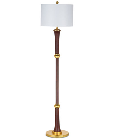 Safavieh modern skinny floor lamp lighting lamps for the home safavieh modern skinny floor lamp aloadofball Images