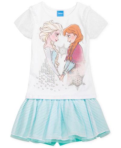 Disney's� Frozen 2-Pc. Sister Scooter Set, Toddler & Little Girls (2T-6X)