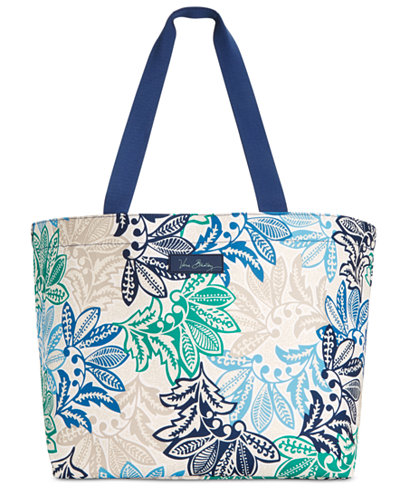 Vera Bradley Drawstring Family Beach Tote - Handbags & Accessories ...