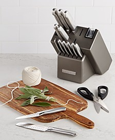 KKFSS16CS Architect Series 16-Pc. Stainless Steel Cutlery Set, Created for Macy's