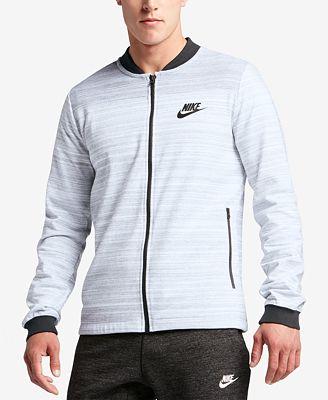 Nike Men's Sportswear Advance 15 Bomber Jacket